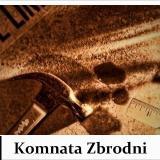 escape room w warszawie - komnata zbrodni