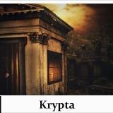 escape room w warszawie - krypta