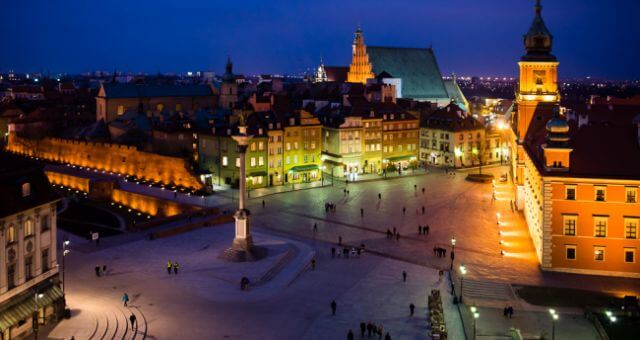 Warszawa - inne atrakcje escape room na urodziny