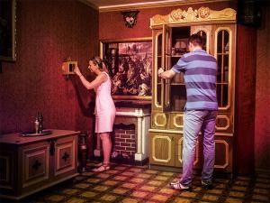 przygodowy escape room